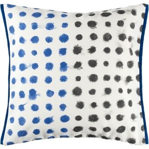 NWT Designers Guild Outdoor Pillow Amlapura Cobalt